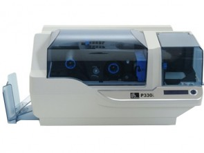 Zebra (Eltron) P330i  card printer