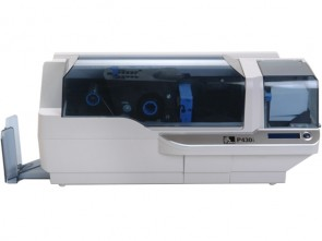 Zebra (Eltron) P430i  card printer