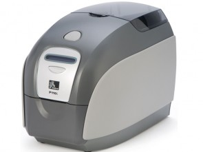 Zebra (Eltron) P110i card printer