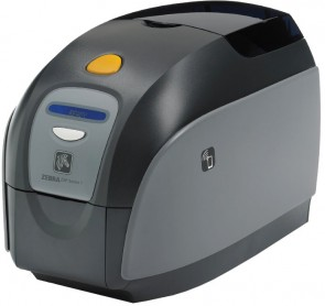 Zebra (Eltron) ZXP Series 1 card printer