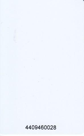 EM 4102 Transponderkarte