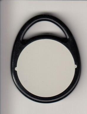 Mifare DESfire EV1 4k + Hitag1 , Bauform A, schwarz (Speed), (500 Stück)