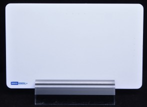 HID-Isoprox II KArtenkörper weiß HID Logo (225 Stück)
