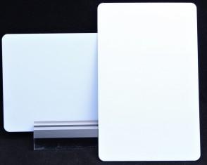 Hitag-2  Karte weiß ohne Logo (210 Stück)