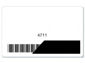 Barcode Ausweis / Karte