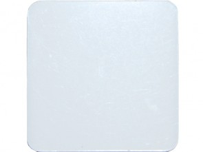 RFID On-Metal-Tag PVC / OEM eckig