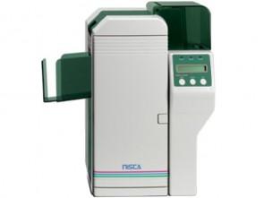 NISCA PR 5350 Kartendrucker