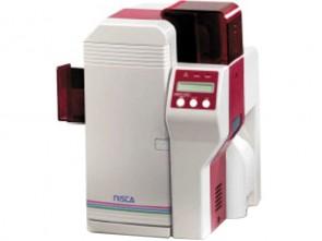 NISCA PR5360LE  Kartendrucker