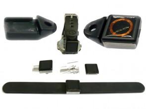 Smartclip mit Komponenten