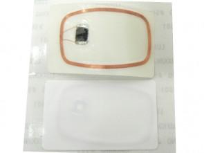 RFID / Smart Label / Etikett rechteckig - 30 x 26 mm