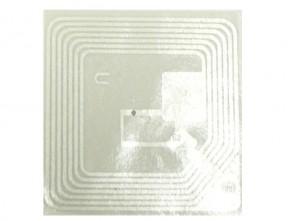 RFID / Smart Label / Etikett quadratisch - 45 x 45 mm