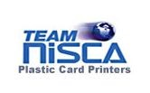 Farbband monochrom schwarz für Nisca PRC 101