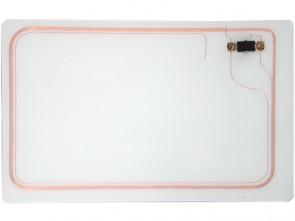 Legic Advant ATC 1024 MV Plastikkarte / RFID Ausweis (Innenleben)