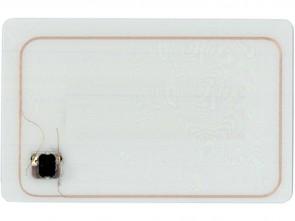 I-Code SL2 128 Byte (ICS20) Plastikkarte / RFID Ausweis