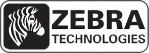 Farbband monochrom rot für Zebra i-Serie