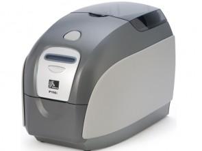 Zebra (Eltron) P110i Kartendrucker